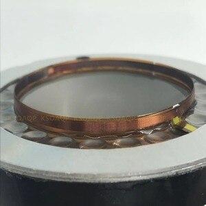 Image 4 - 2pcs A Membrana per Altec Lansing Speaker 604 802 804 808 8Ohm Driver a Tromba