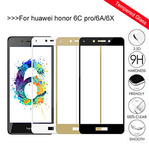 Protective-Glass Cover-Film Screen-Protector Huawei Honor 6c Pro for 6a 6x6-c-x-a/C6x6/A6