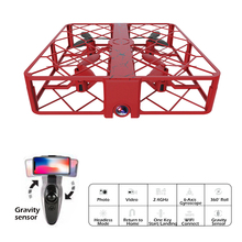 SG500 Mini RC Drone Wifi Remote Quadcopter 720P HD 2MP Camera Wide Angle Lens 4CH Altitude Hold Headless Mode Helicopter Dron цены онлайн