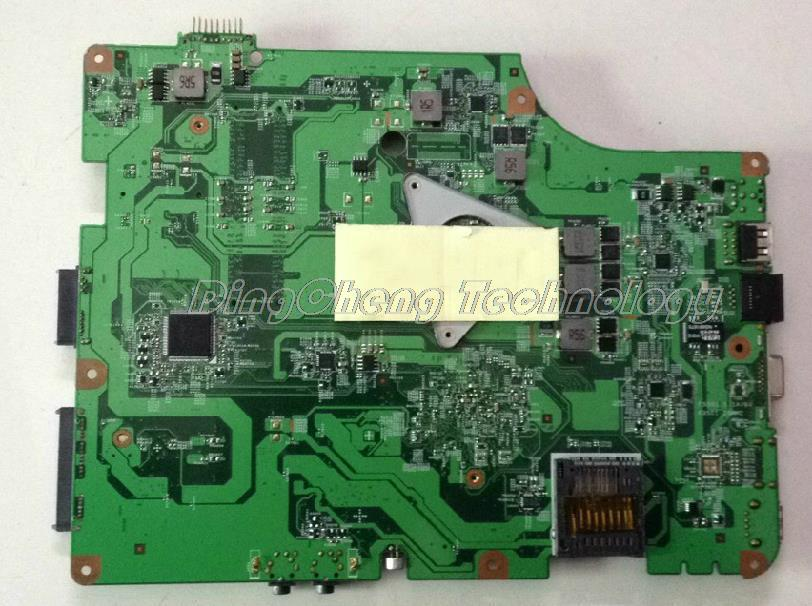 SHELI laptop Motherboard/mainboard for dell n5020 01D15G CN-01D15G for intel cpu with integrated graphics card 100% tested Fully