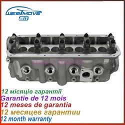 Głowica cylindrów do SEAT Toledo Ibiza inków 1.9 D 1896CC 8 V 95-silnik: 1Y 028103351 M/908055/908 055/5000310