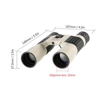משקפת מקצועית 40X30 נגד ערפל