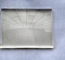 NOVO Vidro Fosco (Ecrã de Focagem) Para NIKON D40 D40 Repair Câmera Digital Parte