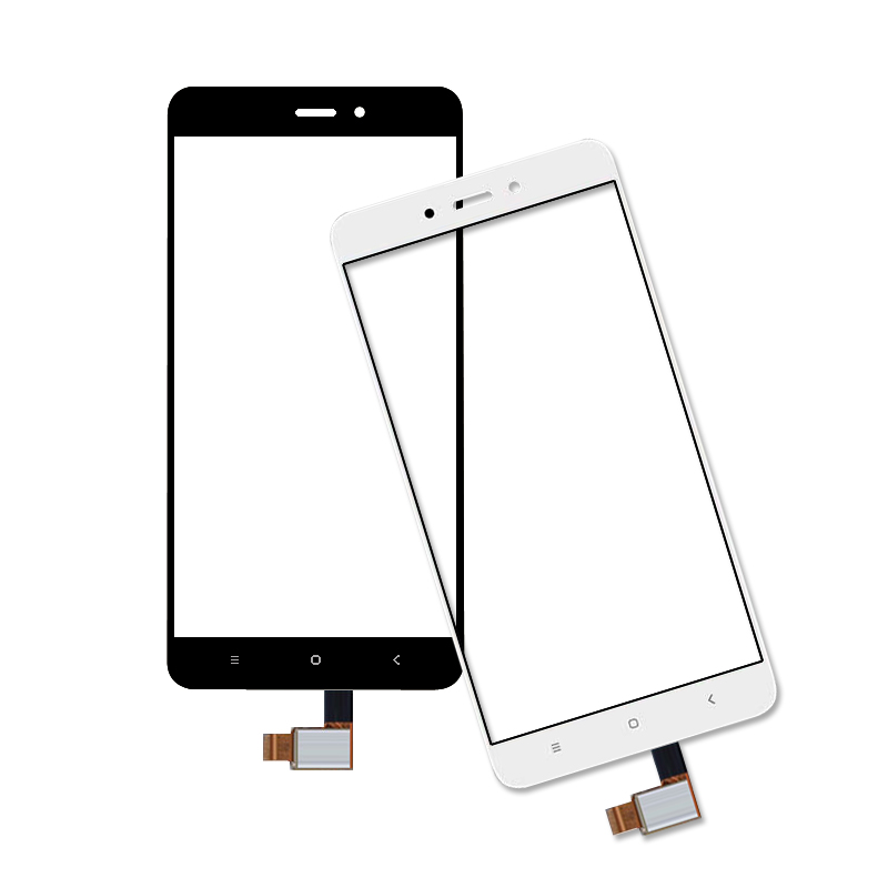 New 5.5Inch For Xiaomi Redmi Note 4 Note4 Pro Prime Touch Screen With Digitizer Panel Glass Replacement Cell Phone Parts