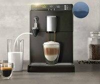 Автоматическая кофемашина керамические шлифовальные Молоко Эспрессо Кофе эспрессо