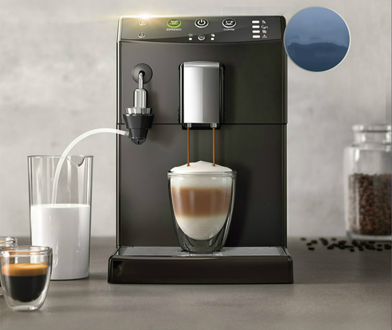 Automatic espresso machine ceramic grinding milk Espresso Coffee Maker Espresso цены