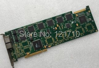 Industrial equipment board SHD-60A-CT/PCI/SS7