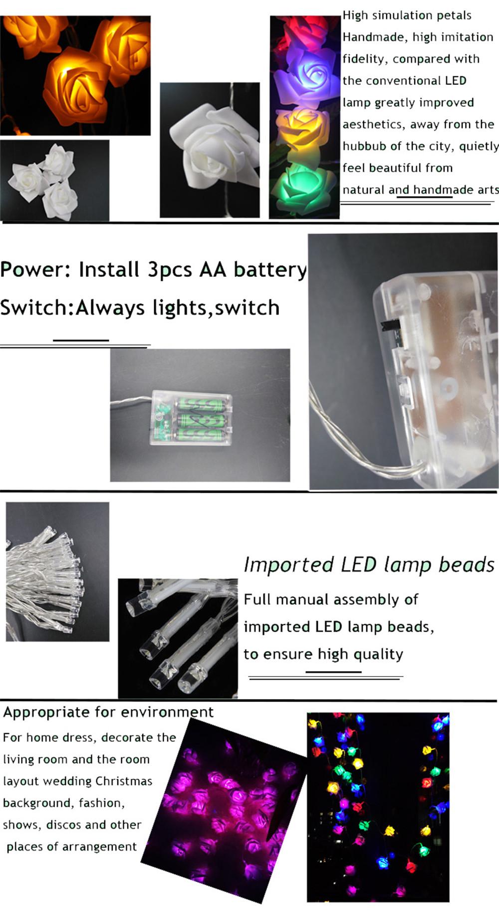 battery rose led string lights (18)