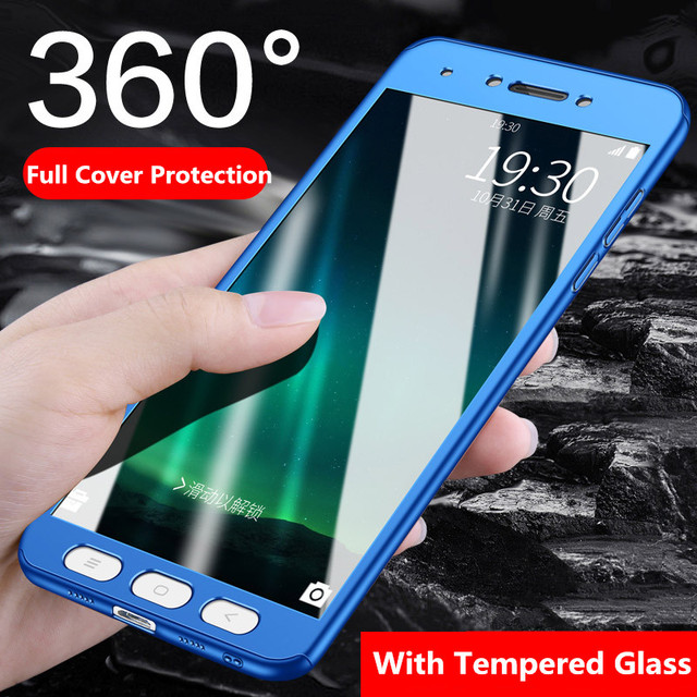 more photos 86d1f 776eb US $3.32  Twitch Shockproof 360 Degrees Full Body case For Xiaomi Redmi 4  4X Note 4 4A 4Ppro 5A For Xiaomi Mi A1 Max Mix 2 Mi 5X 5A 6 case-in Fitted  ...