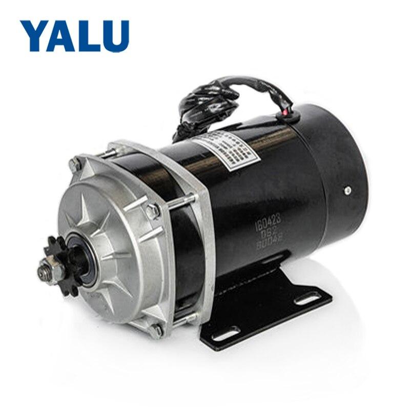 MY1122ZXF Вт 650 В Вт 24 В Электрический велосипед Conversion Kit Африка промышленности машина Солнечный водяной насос драйвер мотор щеткой двигатель по...