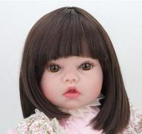 NPKDOLL silicone reborn baby dolls newborn baby cheaper price solid doll toy for girl reborn dolls Handmade Lifelike Baby