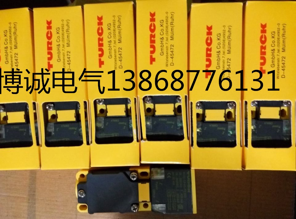 New original TURCKNI20-CP40-AN6X2  Warranty For Two Year new original xs7c1a1dbm8 xs7c1a1dbm8c warranty for two year