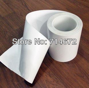 Free shipping Rhino Skin Car Bumper Hood Paint Protection Film Vinyl Clear Transparence film 15cmx30M thickness:0.2mm