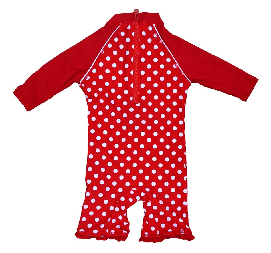 Bonverano (TM) Baby Girls 'Sunsuit UPF 50+ Protectie solara S / S - Imbracaminte sport si accesorii