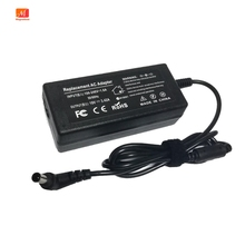Ac Voeding 19V 3.42A 65W Laptop Adapter Oplader Voor Lg C500 A380 R380 R410 R510 R560 R580 r590 R57 Dc 6.5*4.4Mm Pin