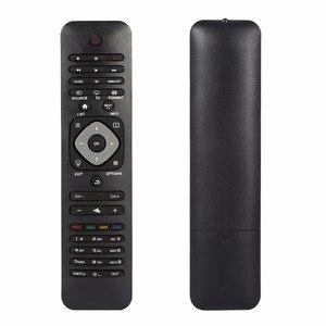 Image 2 - VBESTLIFE אוניברסלי חכם IR שלט רחוק עבור פיליפס LCD/LED 3D חכם טלוויזיה טלוויזיה בקר שחור חכם בית