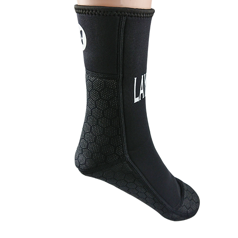 3mm scuba diving socks scubapro o'neil cressi mares