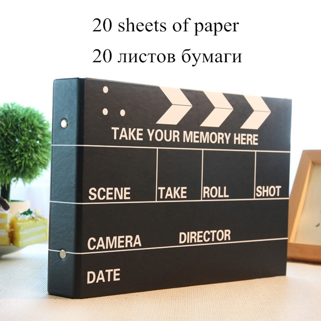 20 sheets of paper