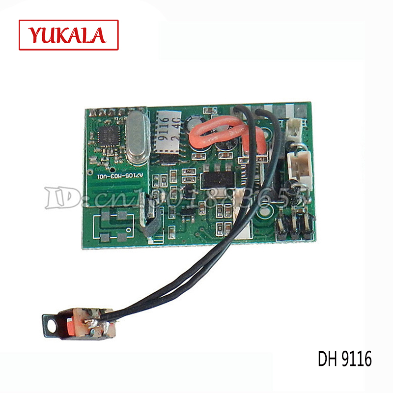 Wholesale/Double Horse DH 9116 Spare Parts Controller Equipment 9116-20 For DH9116 RC Helicopter