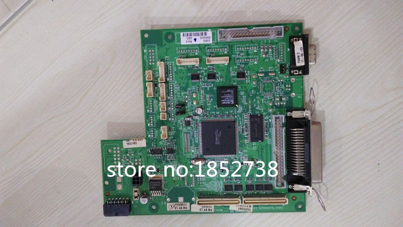 original used main board mother board formatter board logic board for 105sl printer (200dpi or 300dpi) the original lcd37b66lcd40a71 40 ld3726 pwf2x p mother used disassemble