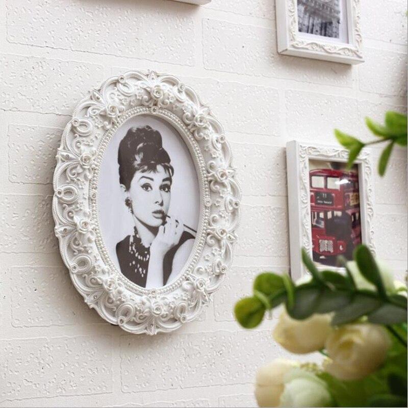 Bonito Vintage Style Picture Frame Elaboración - Ideas ...