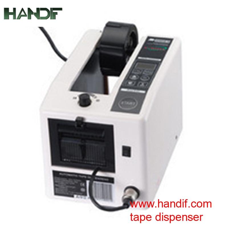 бренд лента - m1000s brand tape dispenser  tape cutting machine