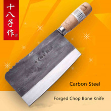Free Shipping SBZ Forged Kitchen Chef Professional Chop Bone Knife Household Multifunctional Cooking Cutting Tool Butcher Knives