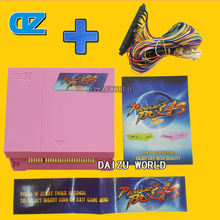 Ursprüngliche Pandora Box 4 s plus 815 in 1 + jamma harness Arcade-Spiel patrone jamma Multi spielbrett MIT vga und HDMI AUSGANG