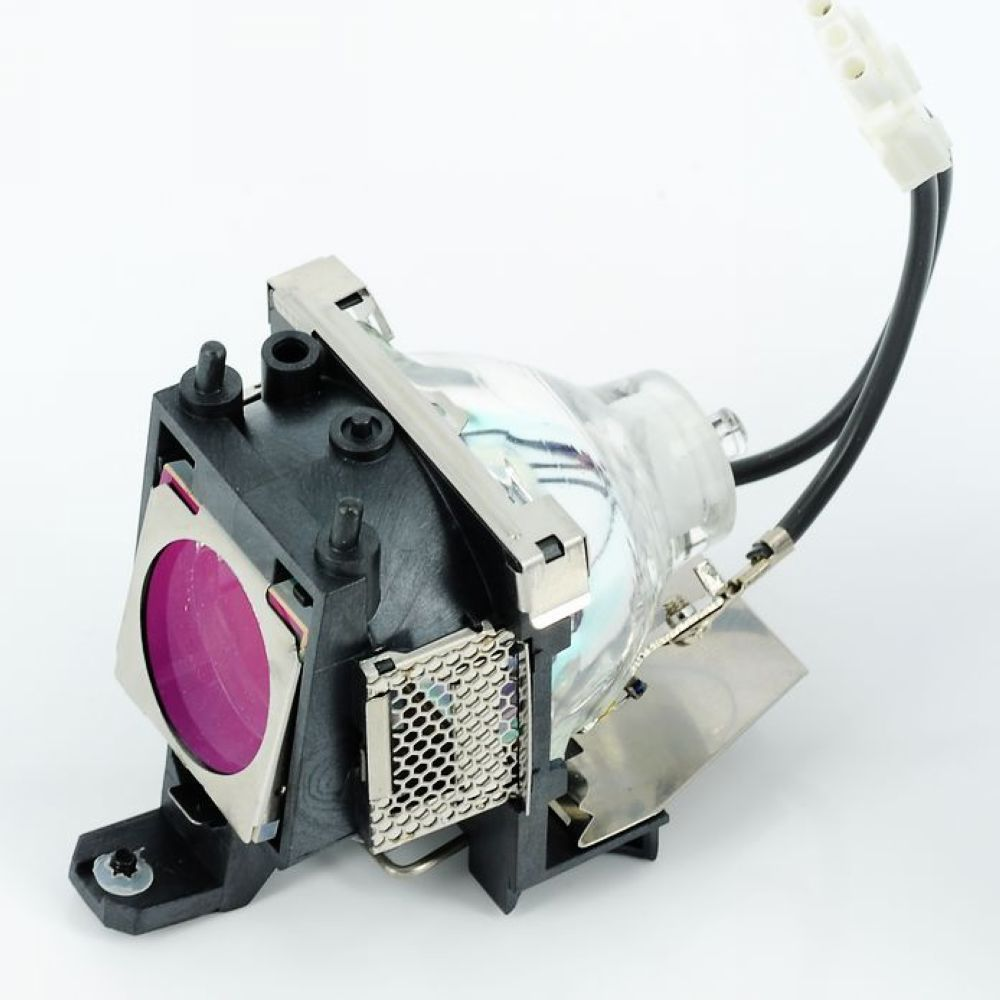 Фотография 5J.J1M02.001 / CS.5JJ1M.021 Replacement lamp with housing For BenQ  MP770 / MP775 Projectors