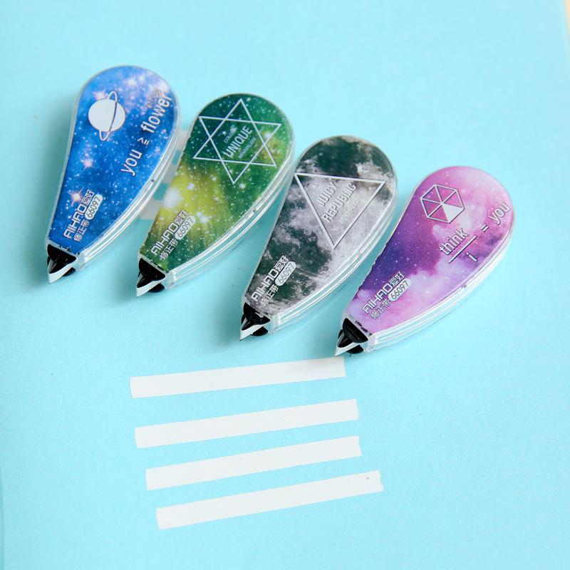 4-pcs-pack-Fantastic-Starry-Sky-Correction-Tape-Promotional-Gift-Stationery-Student-Prize-School-Office-Supply