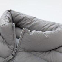 Jacket Men Winter Portability Warm 90%