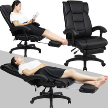 Electric massage Office Chairs Office Furniture Commercial Furniture PU lifting can lie down chairs 360 rotation whole sale SGS