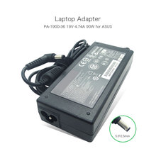 Authentic 19V four.74A 90W 5.5*2.5 Laptop computer Charger for Asus N75E N75S U36 U36S U46E PA-1900-36 ADP-90SB BB PA-1900-34 PA-1900-24
