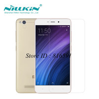 Xiaomi Redmi 4A Tempered Glass 5 0 Inch Nillkin Amazing H Anti Explosion Screen Protector For