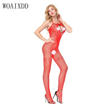 Open Crotch Sexy Lingerie Women Erotic Lingerie Hot Sex Products Sexy Costumes Black Underwear Slips Intimates Dress Bodysocks 2017 new sexy lingerie lace chemise sexy costume fancy dress sexy intimates sex products temptation 0054