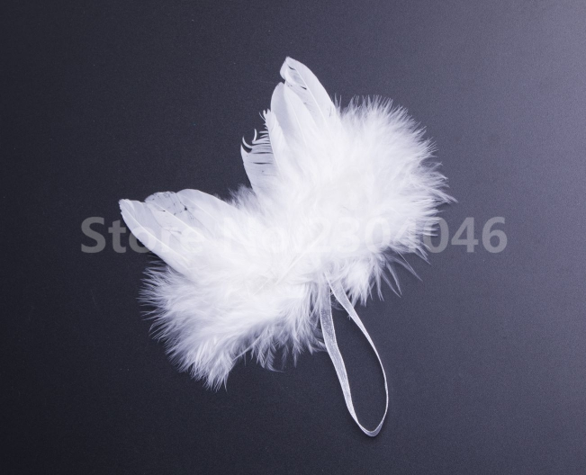 50 beautiful long 15CM, wide 10CM, dye bleaching for feather wings, pendant jewelry, decoration, decorative clothing.50 beautiful long 15CM, wide 10CM, dye bleaching for feather wings, pendant jewelry, decoration, decorative clothing.