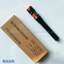 King Honest VFL 10 км волоконно оптический визуальный детектор неисправностей ручка из pw : >10 мВт Визуальный дефектоскоп