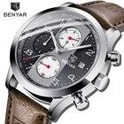 BENYAR Men's Watches/wrist watches sport/digital/military watch men wristwatch mens watches top brand luxury 2018 male watch NEW