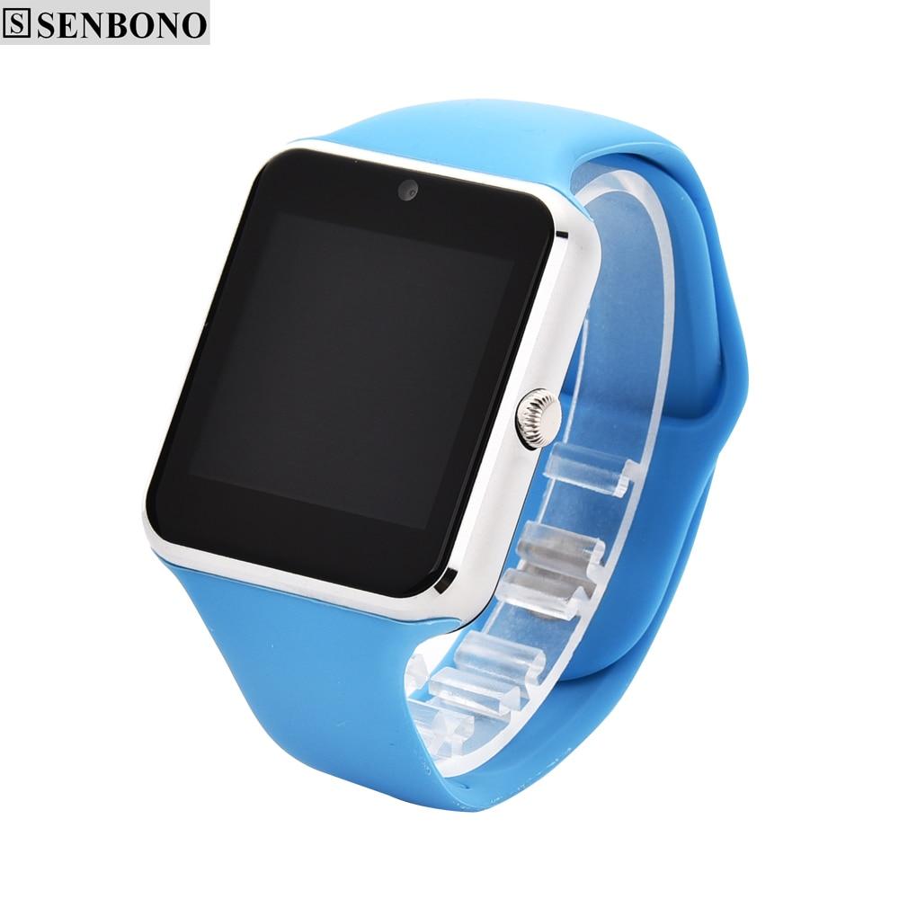Smart Watch Q7S PLus bluetooth sport watch Support Sim Card whatsapp fackbook Connectivity