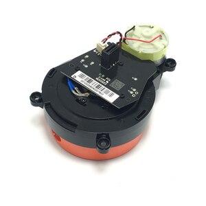 Image 4 - جديد الأصلي جهاز آلي لتنظيف الأتربة قطع غيار الليزر الاستشعار عن بعد LDS ل Roborock S50 S51 Gen 2nd قطع الغيار