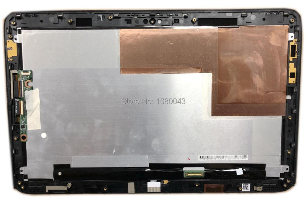 LP133WH1 SPB1 LCD SCREEN Touch Screen Digitizer Assembly Frame 5381R FPC-<font><b>2</b></font> REV <font><b>2</b></font> For 13.3