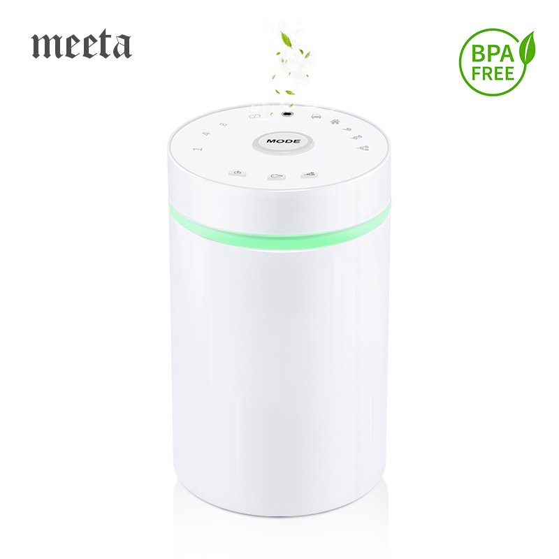 Aromatherapy Diffuser Essential Oil Aroma Diffusers Oil Nebulizer for Household Car LED Light Humificador Aromaterapia Para Casa funho aroma diffuser mini air humidifier oil humificador aromaterapia para casa 5 color selectable for home office car 078
