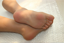 High Quality Feet Model Sex Products Dolls Fetish Feet Toys 3D Real Skin Color Stockings Masturbation Molded