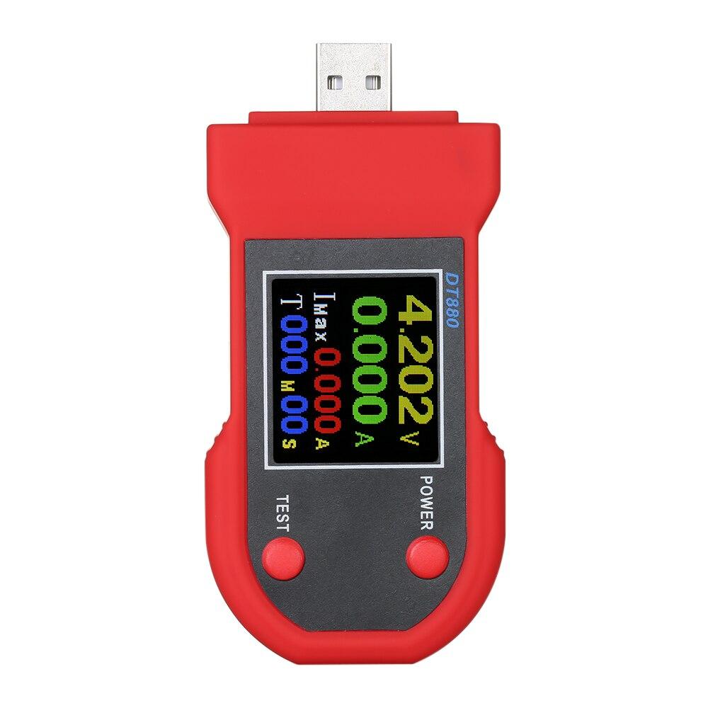 2A Mobile Phone Current Meter Maintenance Tester Voltmeter Ammeter Digital Volt Amp Meter for iPhone 6