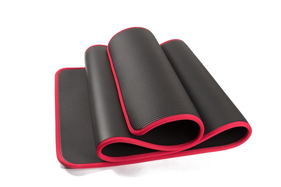 Thick Non-slip Yoga Mat 2