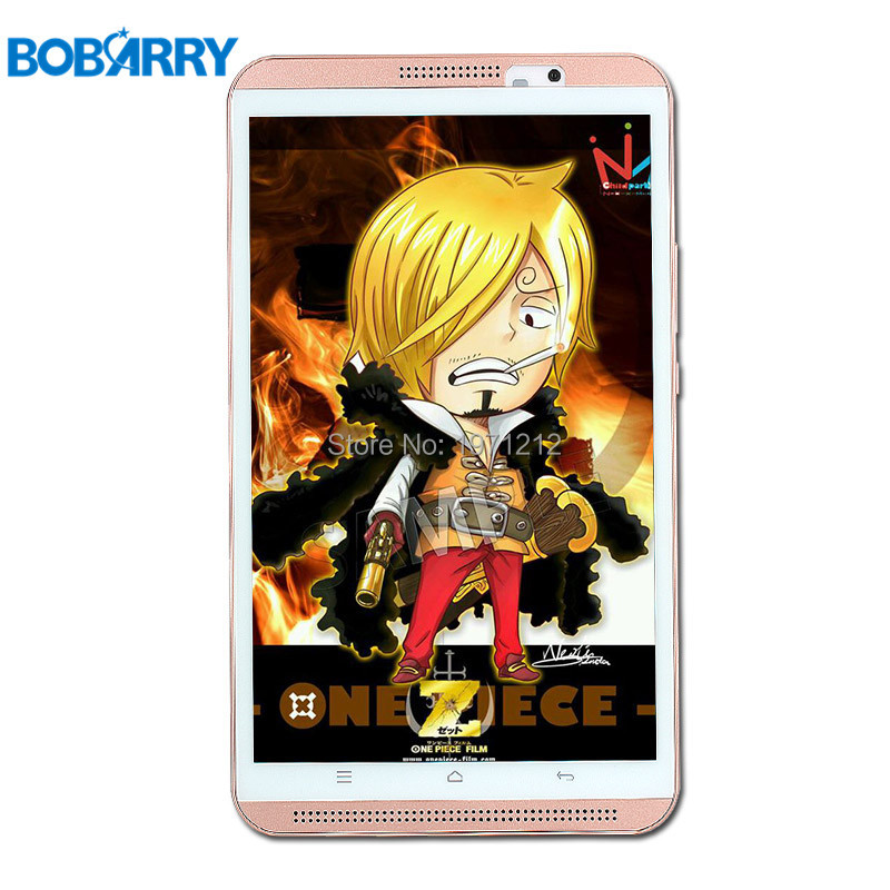 BOBARRY M880 4G 8 inch tablet pc octa core 4GB RAM 128GB ROM 8MP IPS Tablets