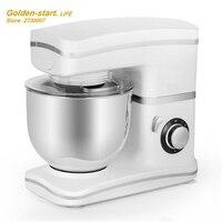 220V/1000W Dough Mixer Kitchen Stand Mixer Milkshake Blender Electric Egg Blender Machine Egg beater