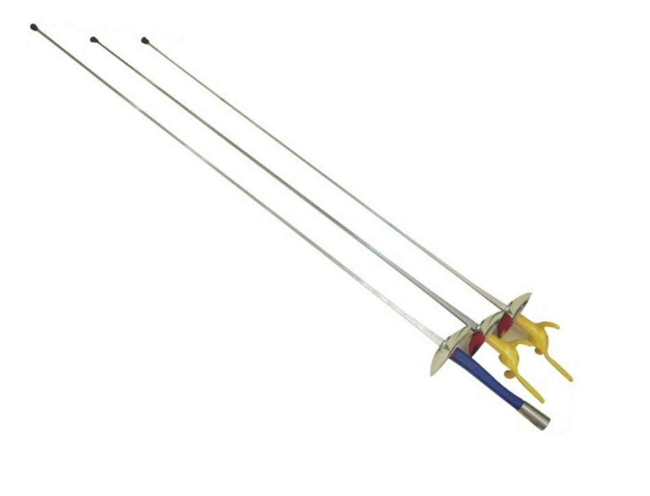 foil practice complete  foil practice weapon non electric
