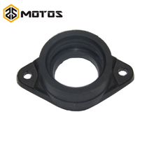 ZS MOTOS Motorcycle carburetor rubber fit OKO KOSO PWK Carburetor 28mm 30mm connect carburetor and cylinder