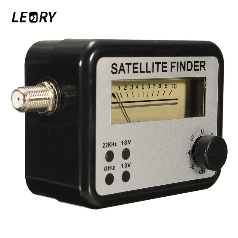 top 8 most popular signal meter satellite dish list and get